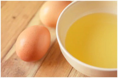 skin and hair Benefits of Eggs 3
