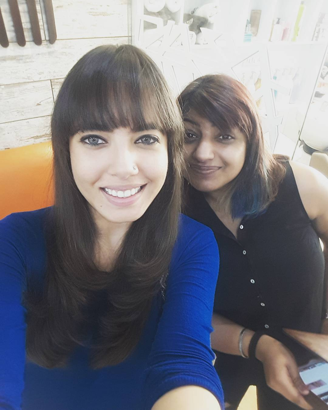 3 Here Are The Hairstylists Women Of Delhi Are Trusting For Gorgeous Haircuts - ishita umre