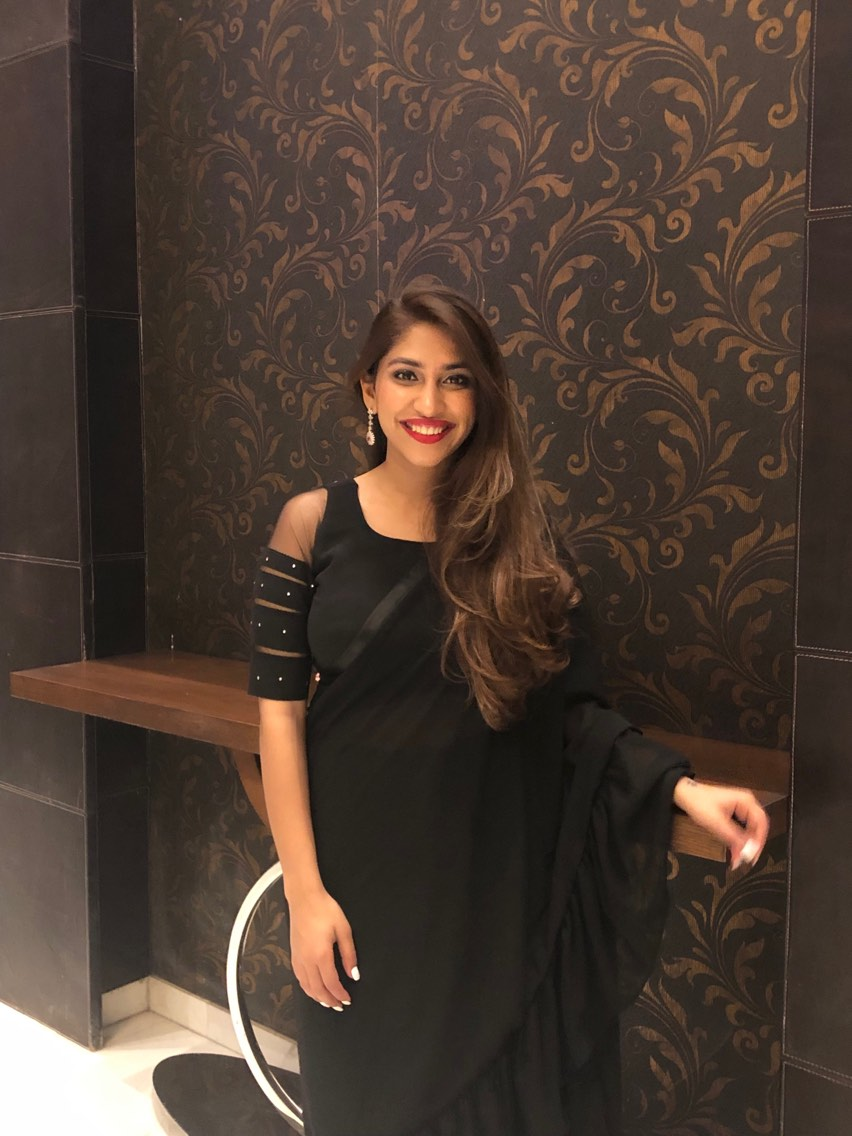 5 Here Are The Hairstylists Women Of Delhi Are Trusting For Gorgeous Haircuts  - srishti gupta