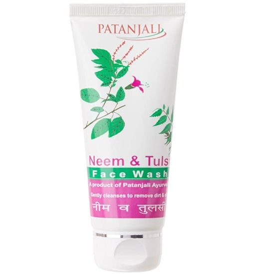 Best Face Wash for Oily Skin 10