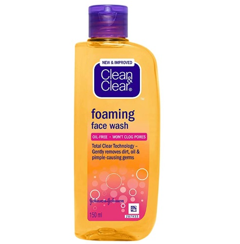 Best Face Wash for Oily Skin 5