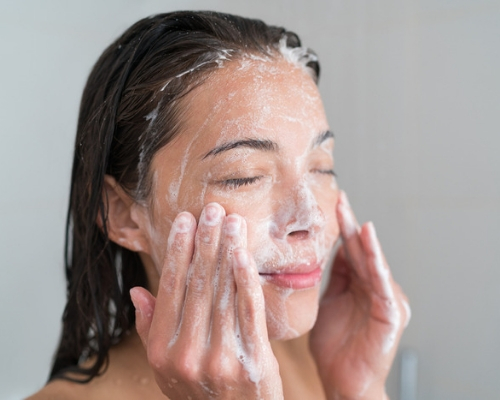 summer skin care tips in marathi