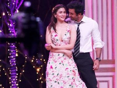 4 alia bhatt accidentally calls varun dhawn as ranbir kapoor
