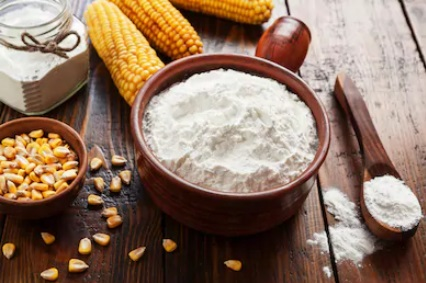 Corn flour and its benefits