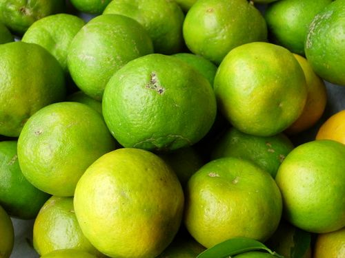 6-Sweet-Lime