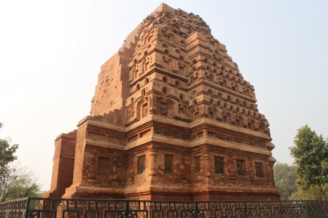 Famous Temple in Kanpur-Bheetar Gaon