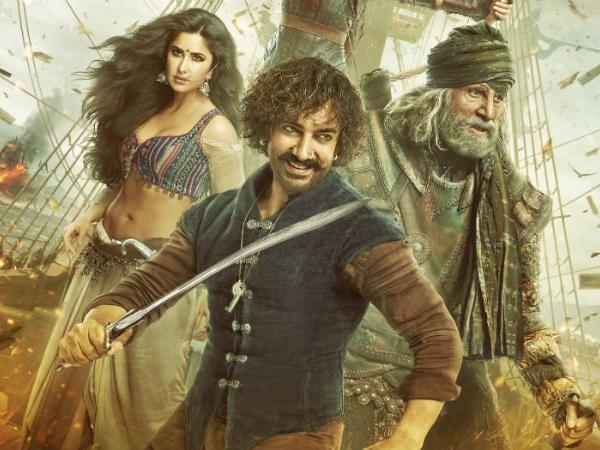 4 thugs of hindostan Overhyped Movies That Flopped Miserably At The Box Office