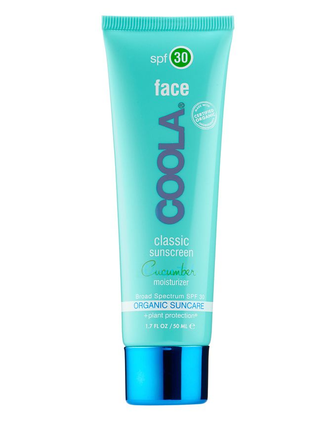 reef-safe-sunscreen-coola cucumber sunscreen