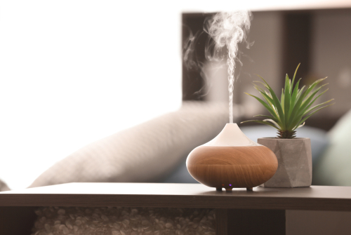 how-to-relax-at-home-de-stress-home-spa-stress-relief-diffuser