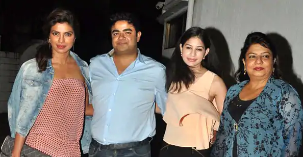 4 siddharth chopra wedding kanika mathur