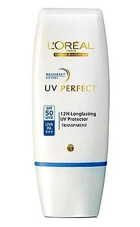 best-sunscreen-for-oily-skin-during-summer lorial