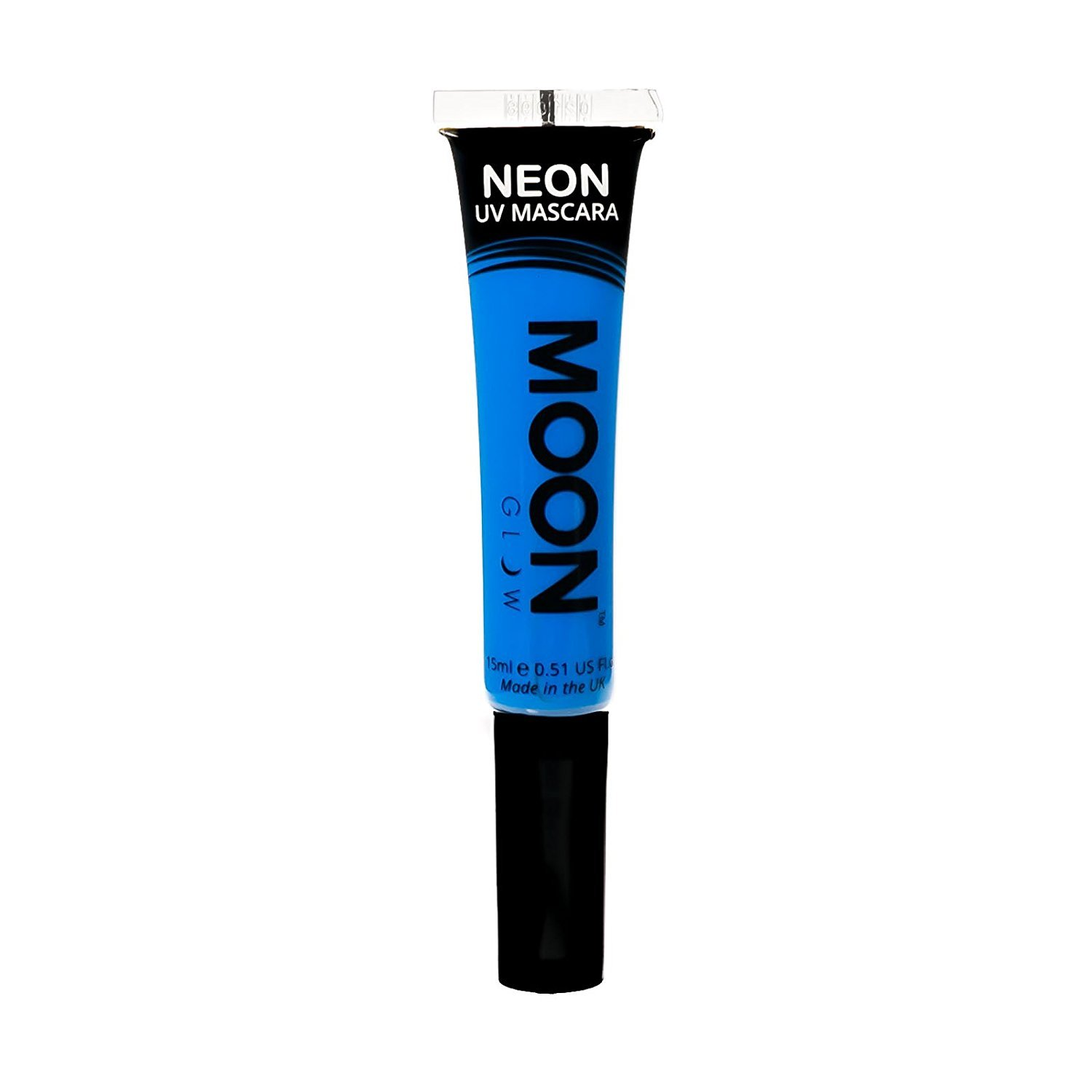 UV light mascara