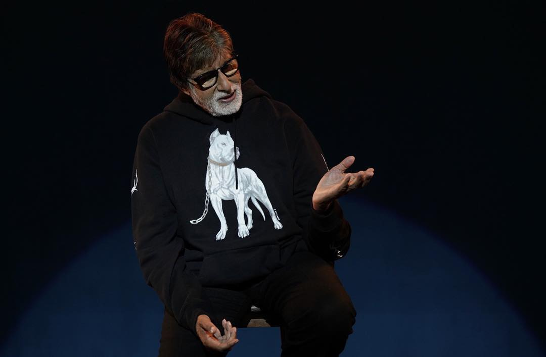 First Salaries Of These B-Town Stars Will Surprise You - amitabh bachchan
