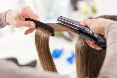 clean  hair  hair straightener  hair tools  hair iron  how to clean your hair iron internal 2
