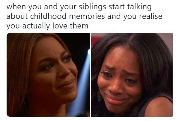 7 Memes To Share With Your Protective Elder Sister Who's More Like Your Second Mom
