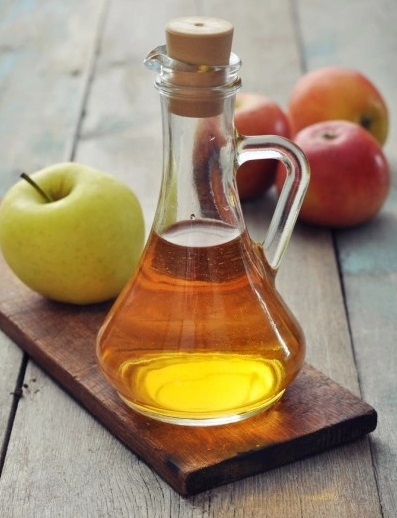 apple sider vinegar