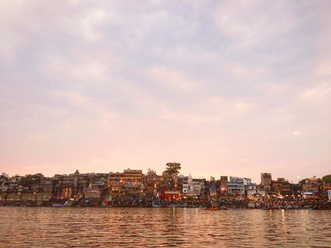 2 Things To Know If You Are Planning To Walk In Banaras Ki Galiya For The First Time