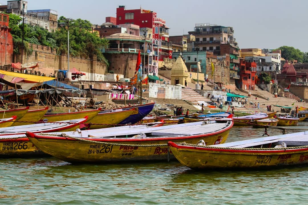 4 Things To Know If You Are Planning To Walk In Banaras Ki Galiya For The First Time