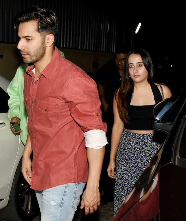 Varun Natsha To Tie The Knot In December- Spotted