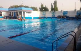 khazan singh swimming pool