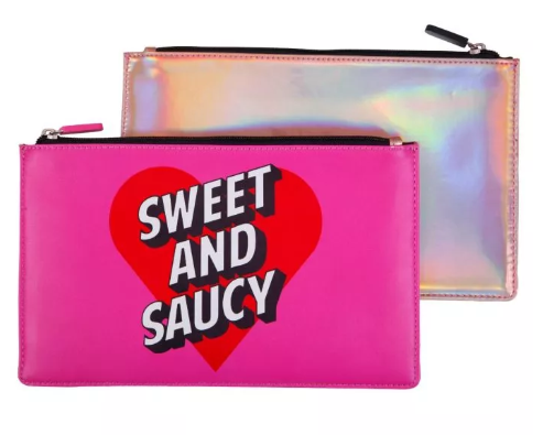 unique gifts for sister-handy pouch