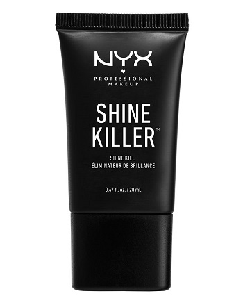 NYX Professional Primer - Best Primer For Oily Skin