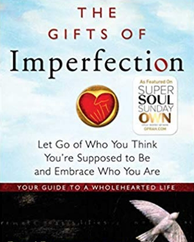 7-The Gifts Of Imperfection-inspirational book to read