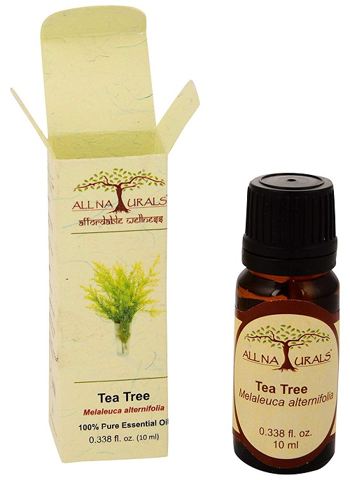 all-naturals-teatree-oil Best hair Oils In Telugu