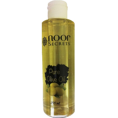 noor-secrets-olive-oi Best hair Oils In Telugul