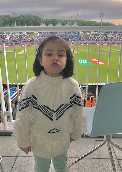 ziva dhoni world cup 02