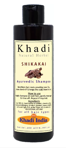 1-Herbal Shampoos For Dry Hair