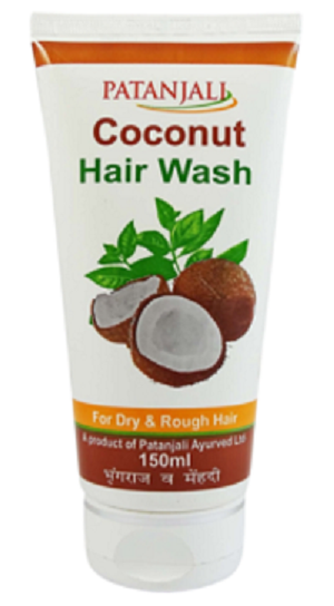 5-Herbal Shampoos For Dry Hair