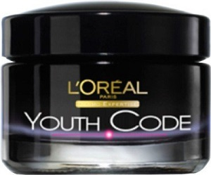 L'Oreal Paris Youth Code Night Recovery Cream