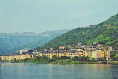 Lavasa - Romantic Places To Visit In Maharashtra