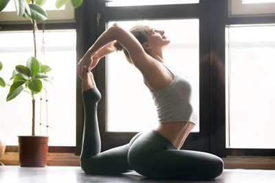 Things To Remember While Doing Yoga