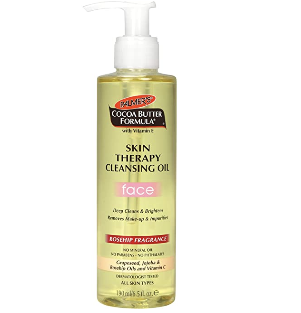 Best Cleansing Oils For Every Skin Type 21   POPxo Recommended ...