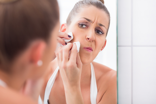 1 gross beauty habits