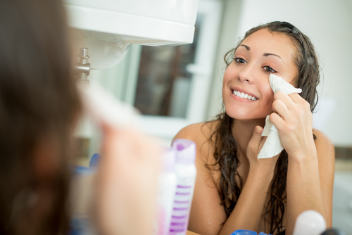 3 gross beauty habits