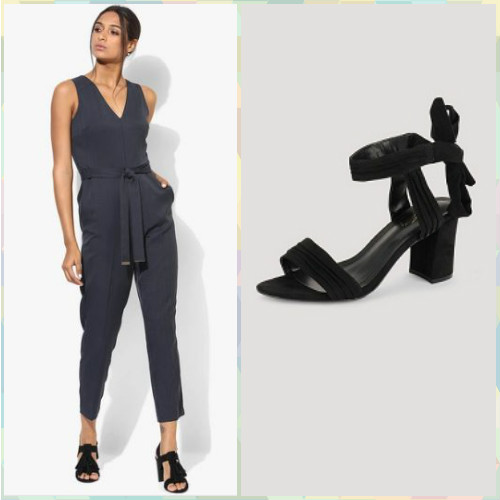 5 outfits that make you feel confident