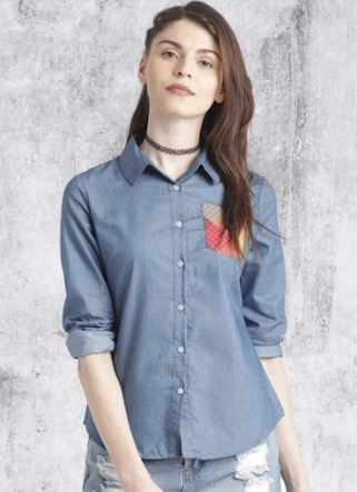 5. shirts for women