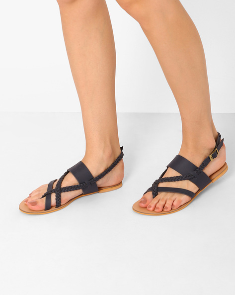 9 strappy sandals