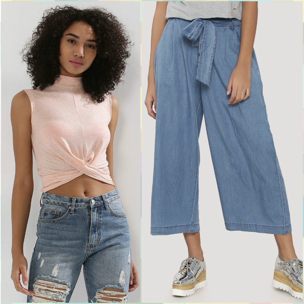 2 outfit ideas for girls
