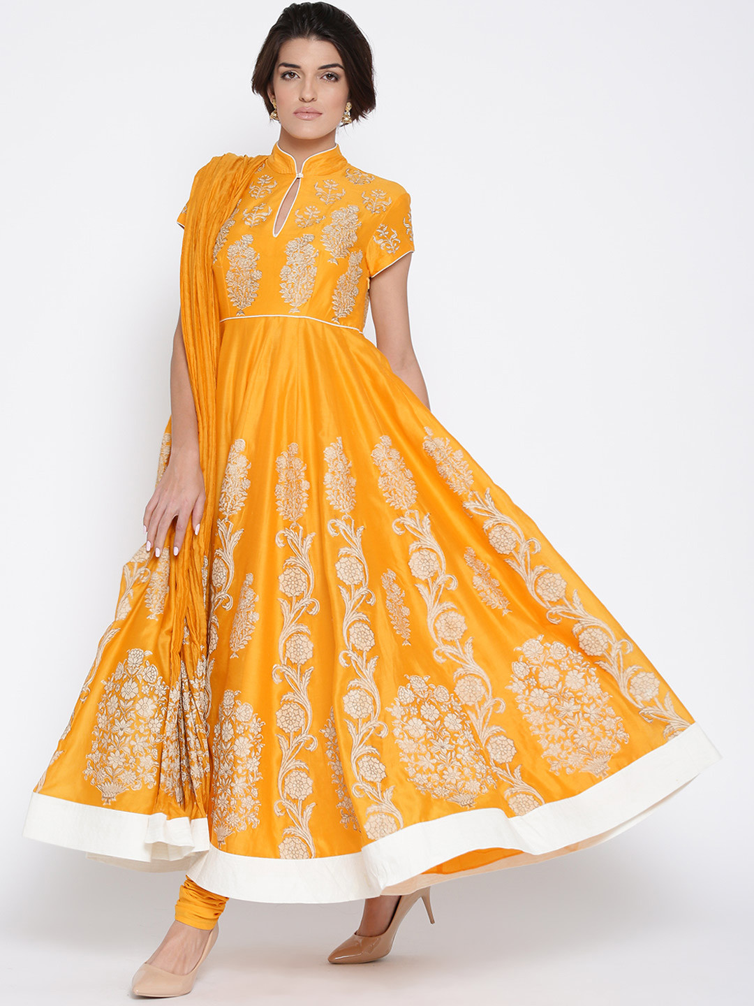 11 sangeet outfits for the bride