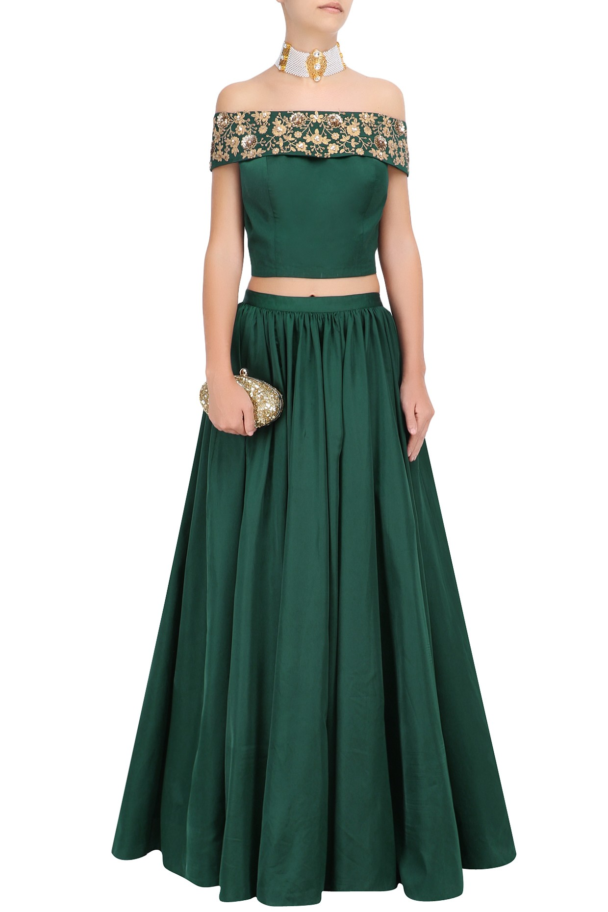 15 sangeet outfits for the bride