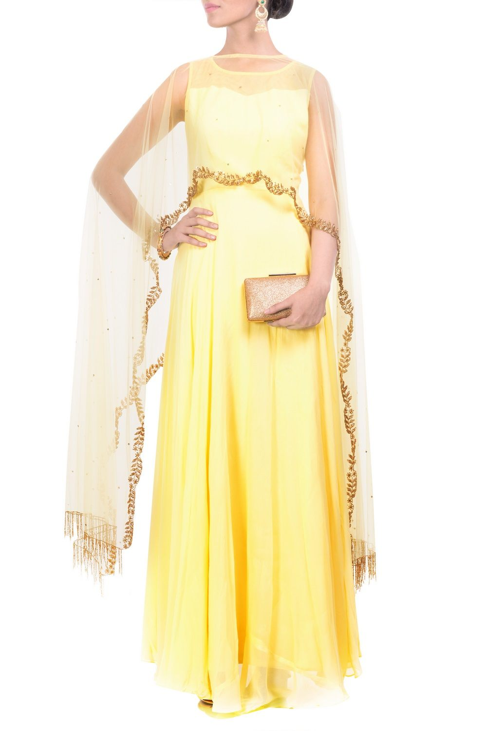 9 sangeet outfits for the bride