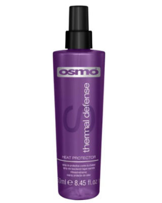 3 heat protectant hair productshair products