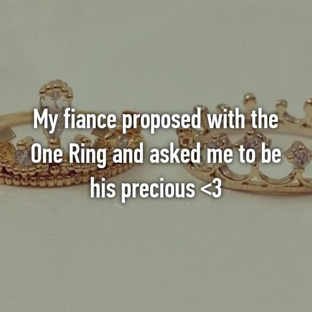 4 sweet ways guys proposed girls