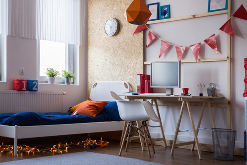 1 ways to give your room a makeover