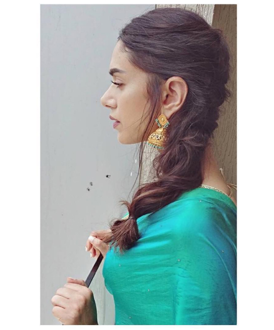 5 long hairstyles