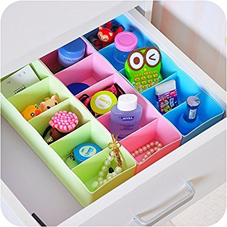 3 products to organize your room